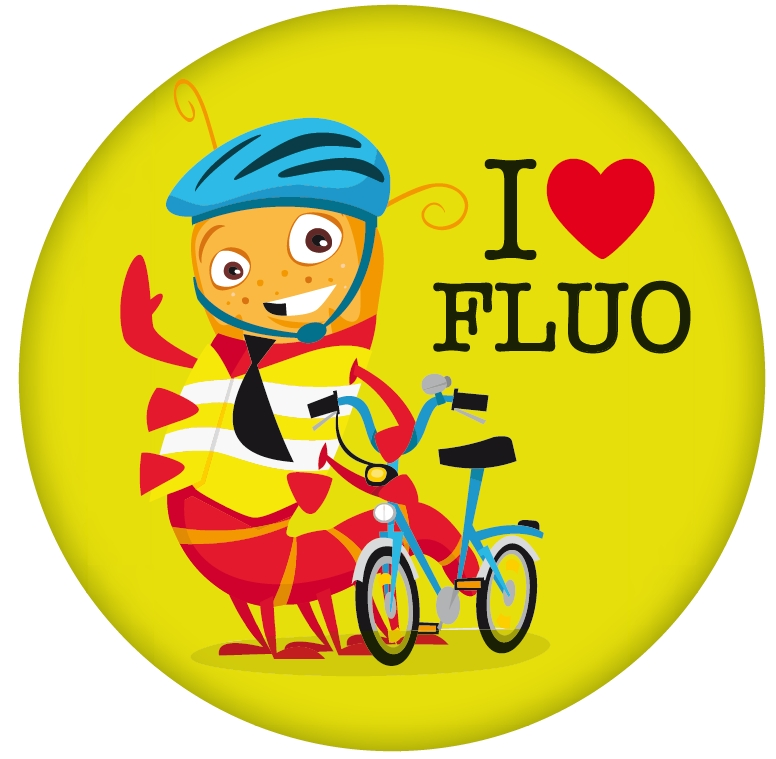 I love Fluo